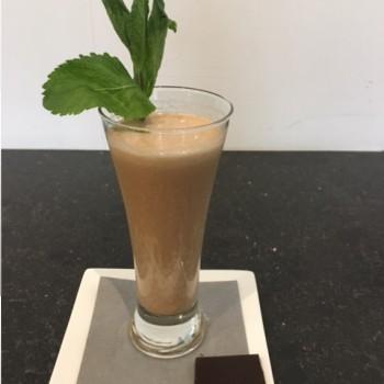 chocolade karamel